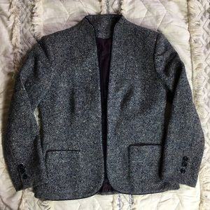 100% Wool Vintage Daniel for Spellbound Blazer